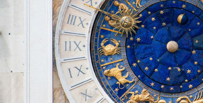 El horóscopo de los arcanos