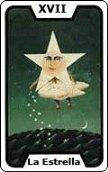 tarot de la amistad La Estrella